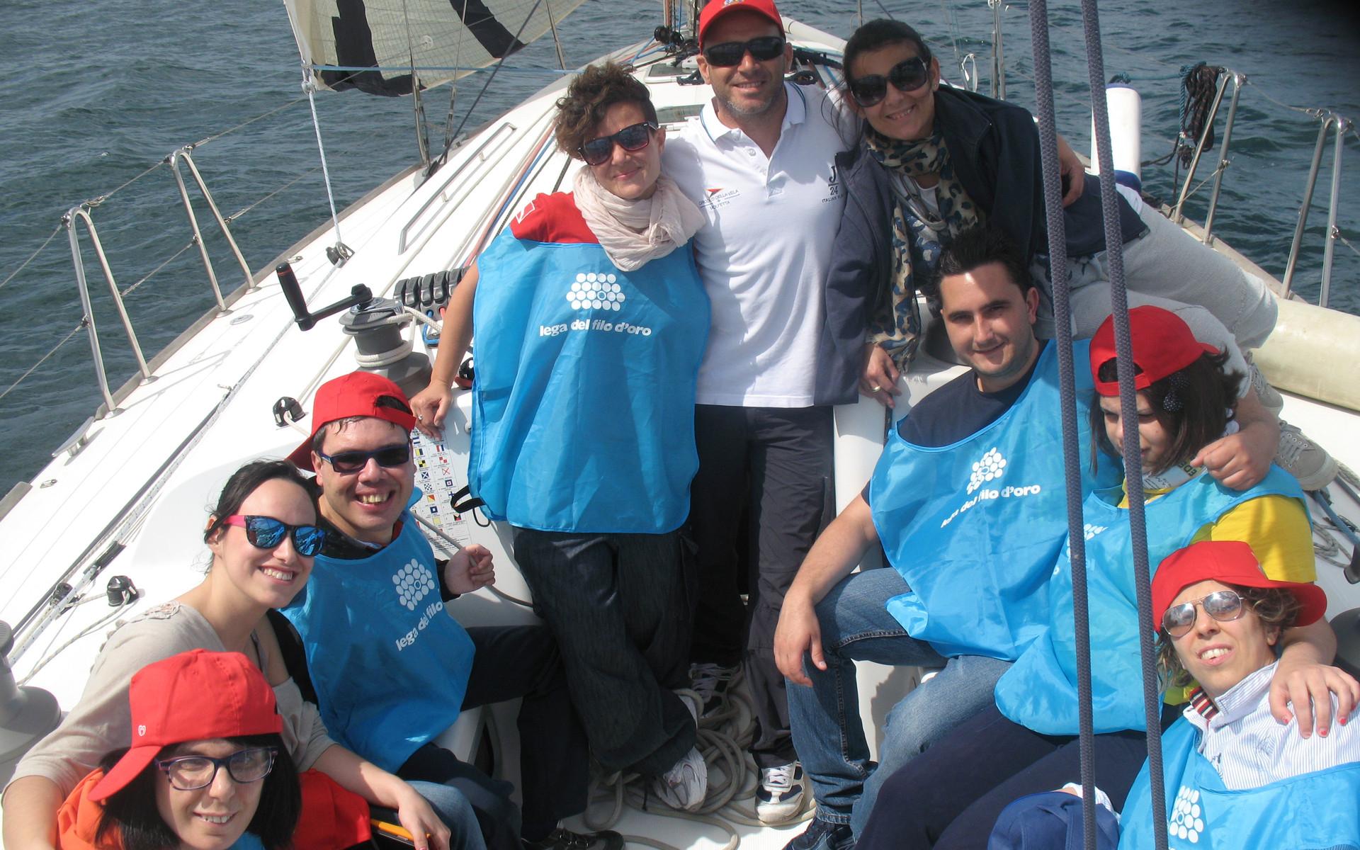 06 Uscita+in+barca Molfetta