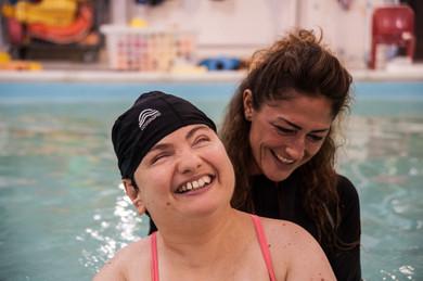 Paola Idroterapia Operatrice Legadelfilodoro