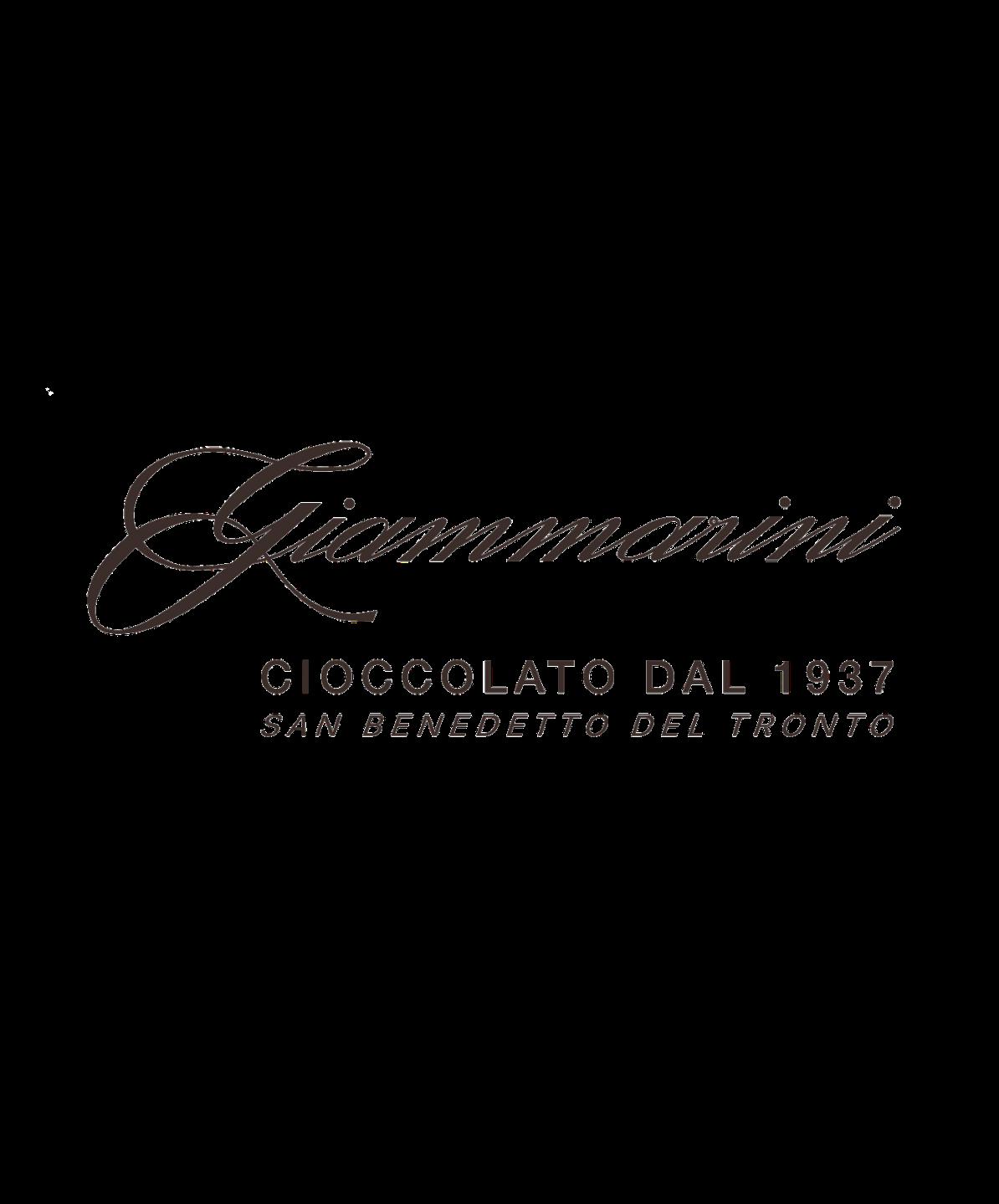 Logo azienda dolciaria Giammarini partnership Lega del Filo d'Oro