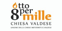 8x1000 Tavola Valdese