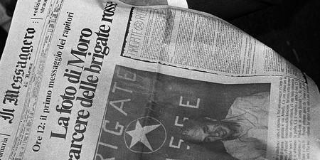 1978+-+Le+Br+diffondono+la+foto+di+Moro+prigioniero