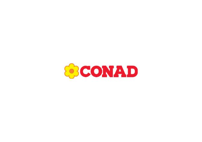Logo Conad