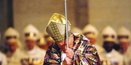 1999+-+Giovanni+Paolo+II+apre+la+Porta+Santa+per+il+Giubileo+del+2000