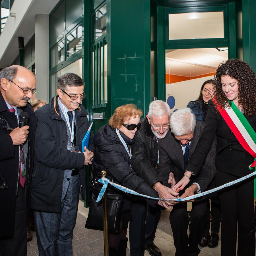 2015 Inaugurazione+Padova