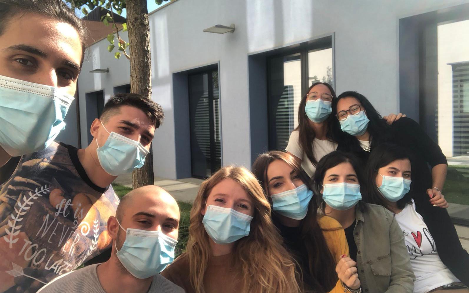Servizio+Civile++Osimo +legadelfilodoro