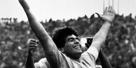 1990+-+Diego+Armando+Maradona+trascina+il+Napoli+al+suo+secondo+scudetto